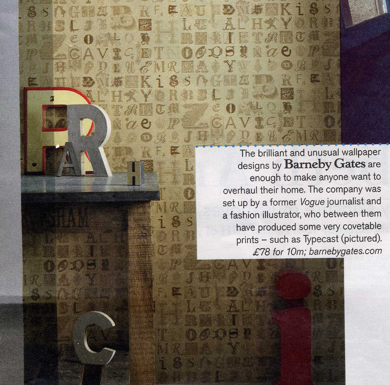 2011 July - Stella - Article - Detail