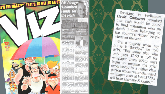 Viz - Collage April'14