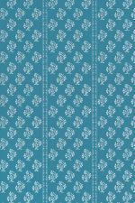 Maharani - Jaipur blue